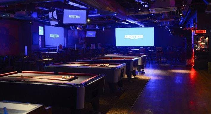 Shooters Sports Bar - Manchester Manchester image 3