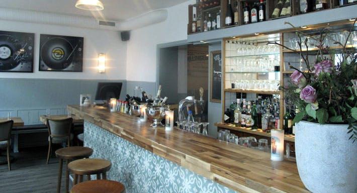The Bronx Bar