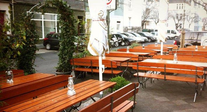 The Bronx Bar Düsseldorf image 2