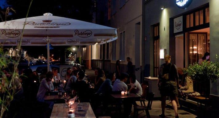 The Bronx Bar Düsseldorf image 4