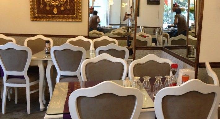 Osman Gourmet & Restaurant İstanbul image 3