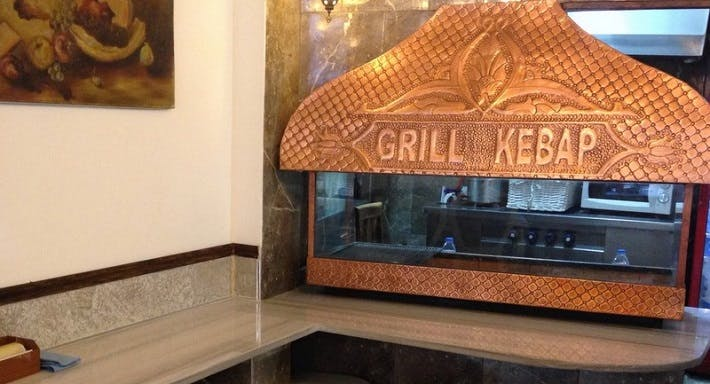 Osman Gourmet & Restaurant Istanbul image 2