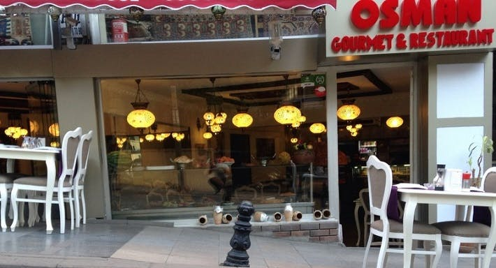 Osman Gourmet & Restaurant Istanbul image 1