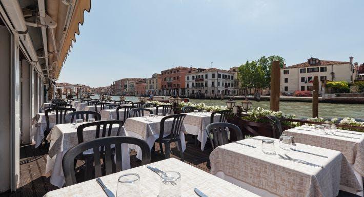 Trattoria Povoledo Venice image 1