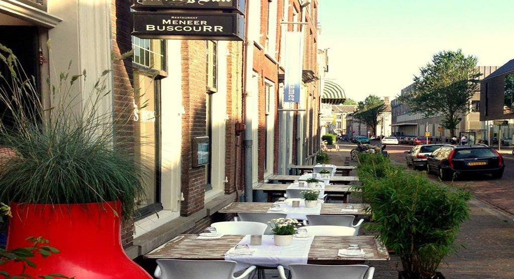 Restaurant Meneer Buscourr Utrecht image 1