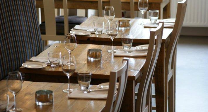 Restaurant Meneer Buscourr Utrecht image 2