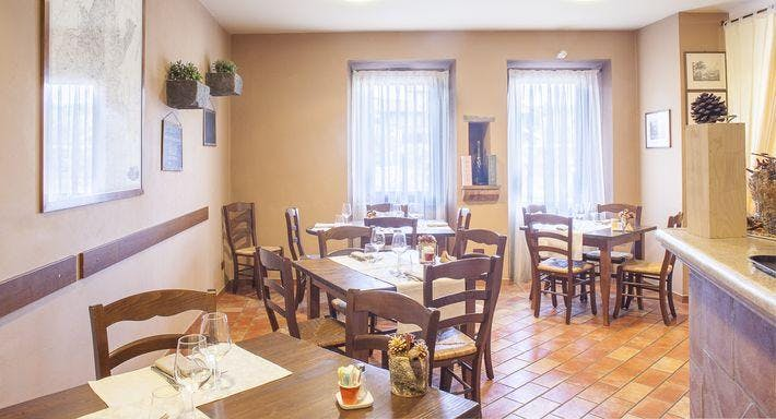 Osteria San Clemente