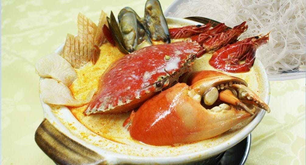 Kian Seng Seafood Restaurant Singapore image 1