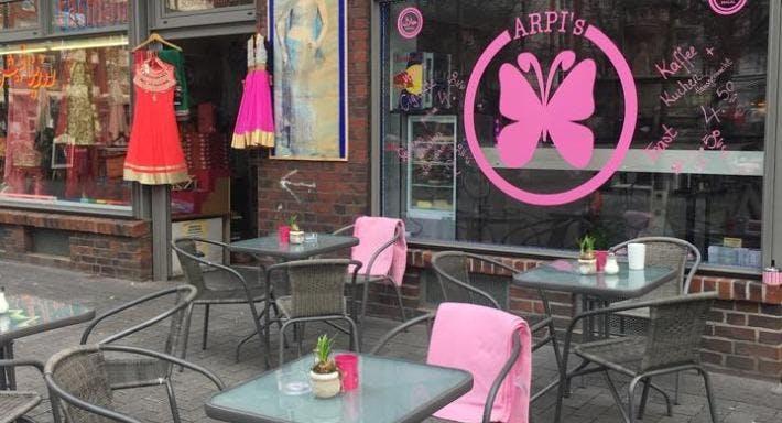 Arpi's Hamburg image 7