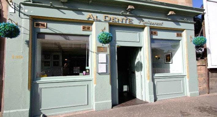 Al Dente Edinburgh image 9