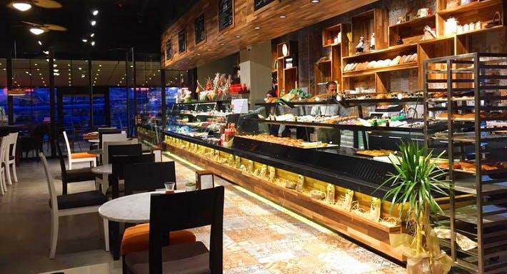 Focaccia Cafe