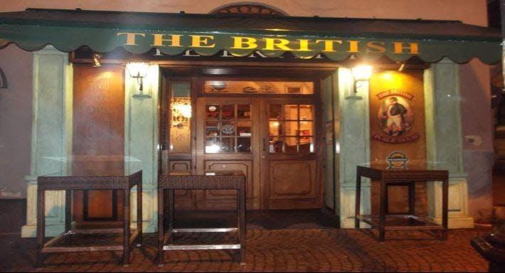 The British Pub Napoli image 2