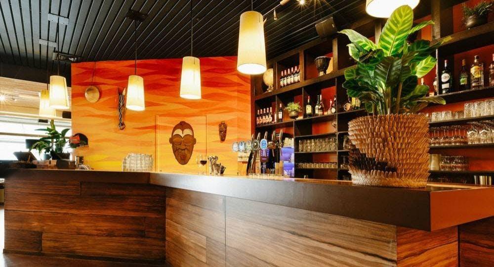 Restaurant Kaapstad