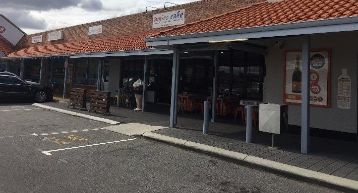 Amico Cafe Perth image 2