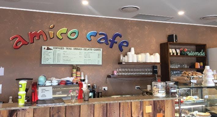 Amico Cafe