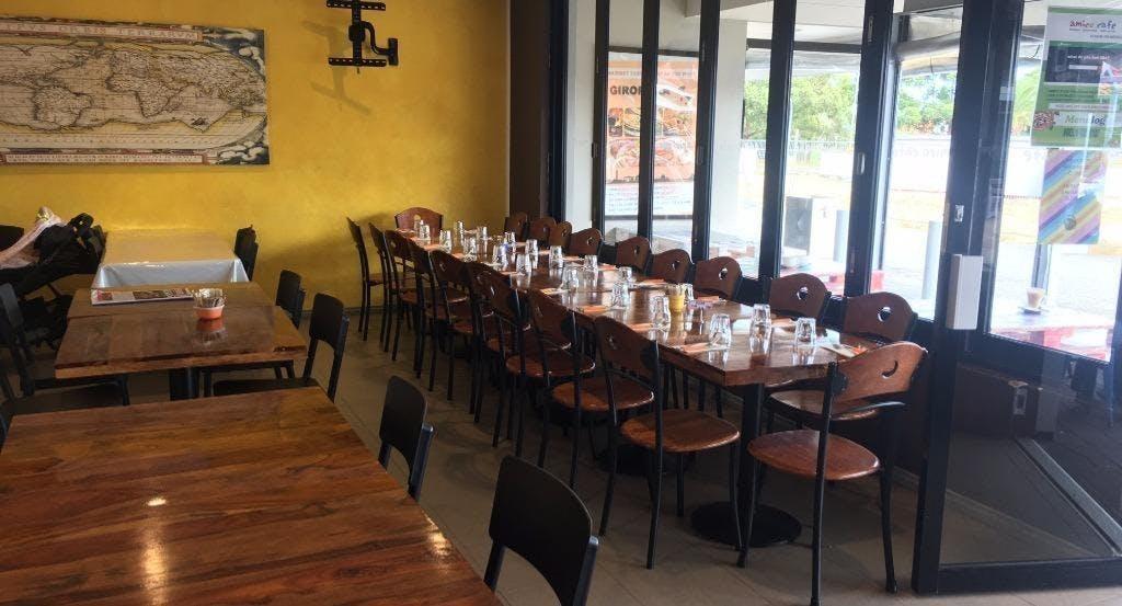 Amico Cafe Perth image 1