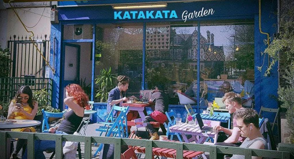 Kata Kata London image 1