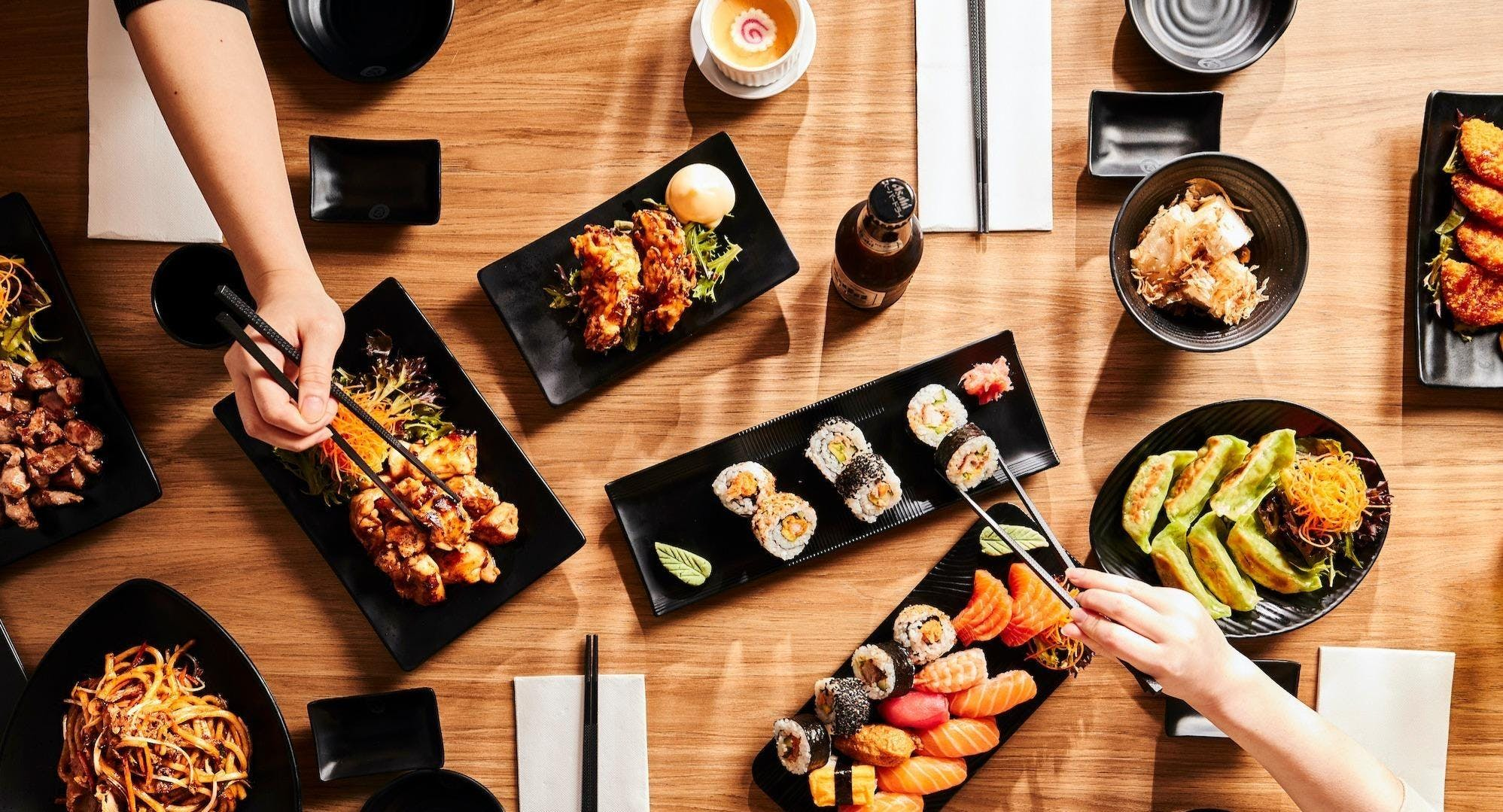 Photo of restaurant Okami – Mawson in Phillip, Canberra