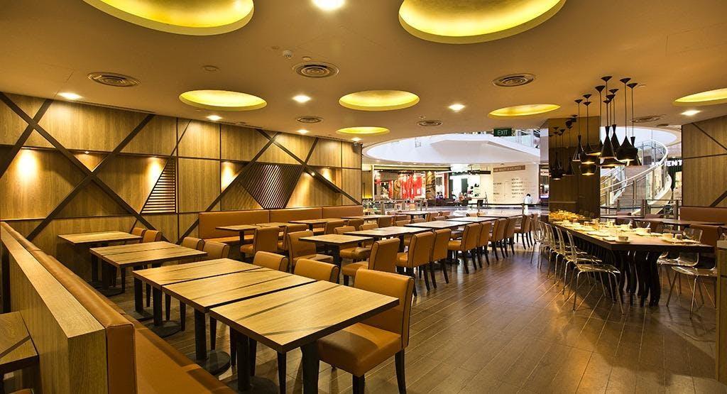 Nalan Restaurant Singapore image 1