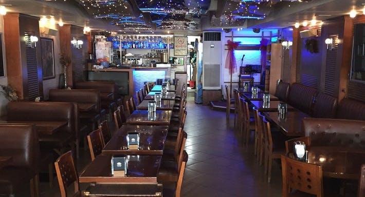 Melanie Restaurant