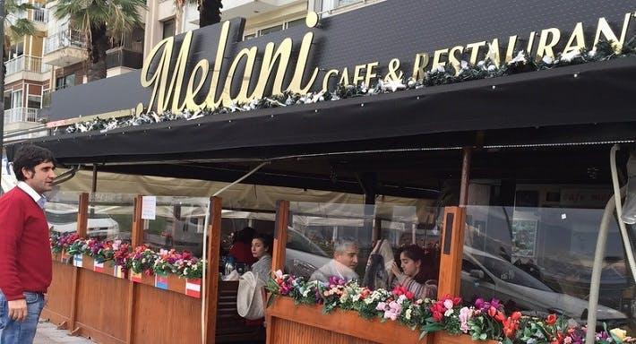 Melanie Restaurant Izmir image 3