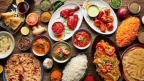 Image of restaurant Gujrat Palace Restaurant