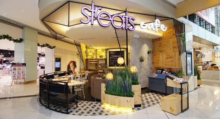 Streats Cafe - Suntec Singapore image 2