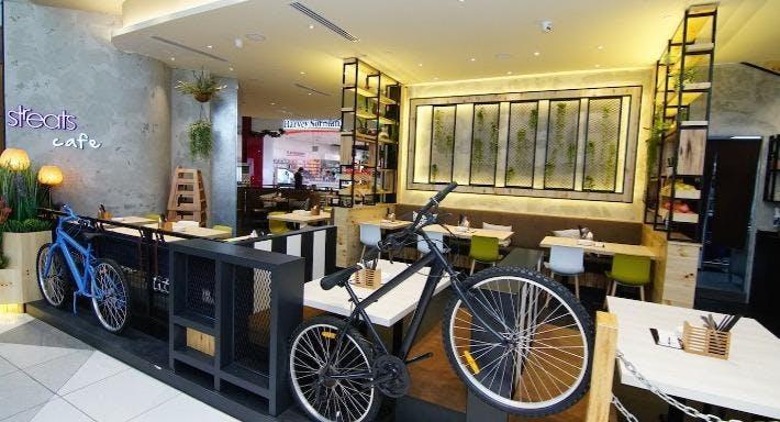 Streats Cafe - Suntec Singapore image 3