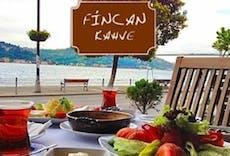 Fincan Cafe Emirgan