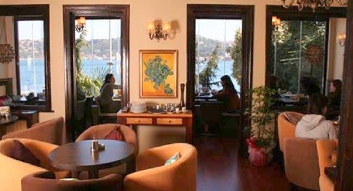 Fincan Cafe Emirgan İstanbul image 2
