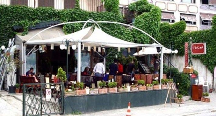 Fincan Cafe Emirgan İstanbul image 3
