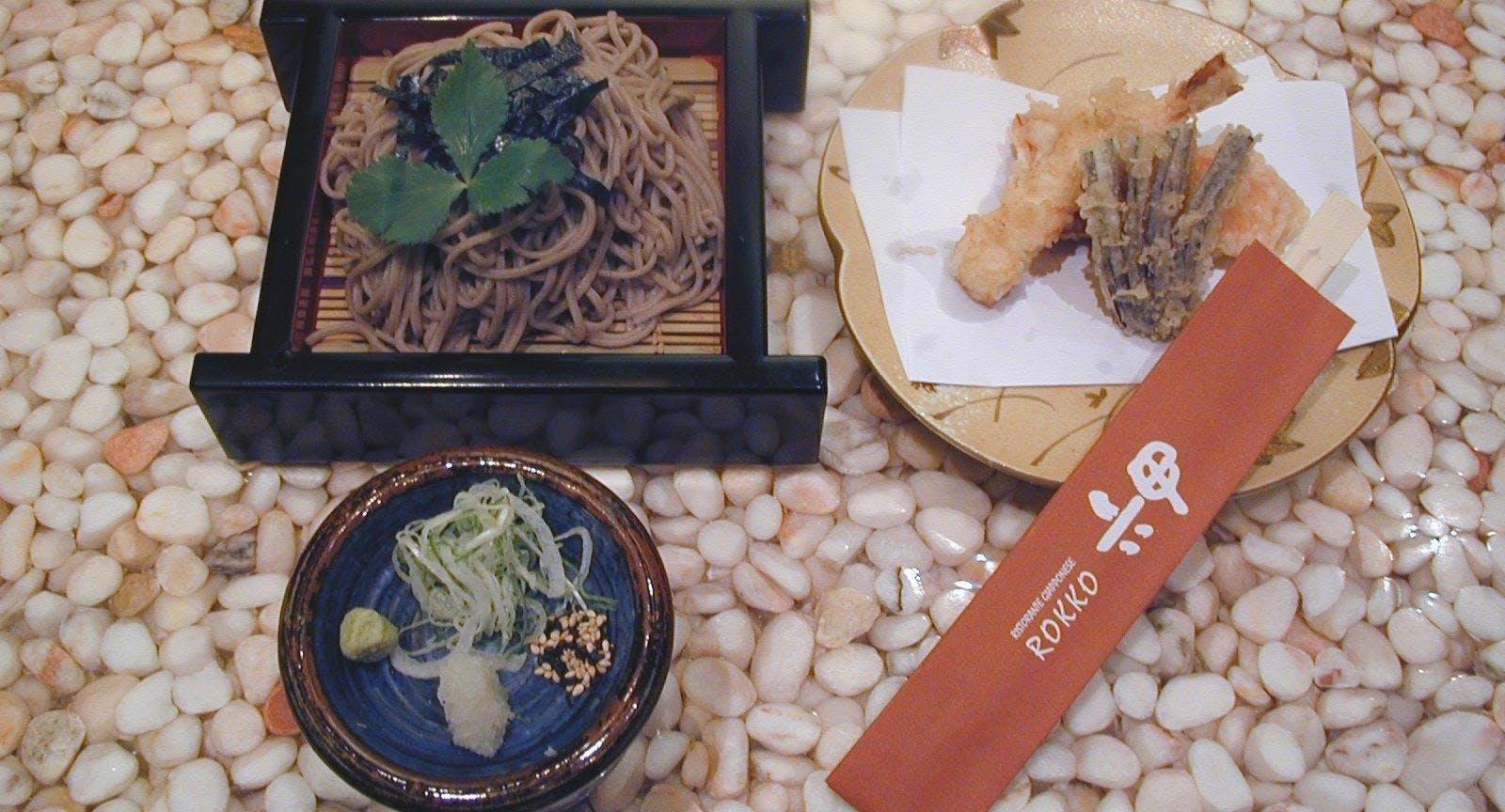 Rokko Restaurant