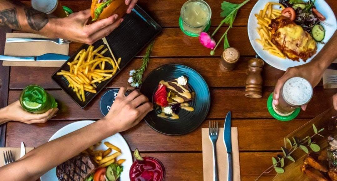 Photo of restaurant Mr Edward's Alehouse in Brisbane CBD, Brisbane