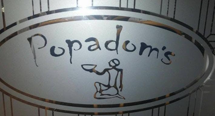 Popadoms