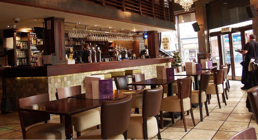 Biblos Edinburgh image 1