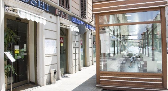 Yoshi Torino image 1