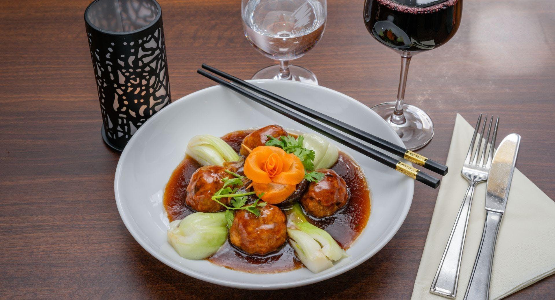 ChiangShing Restaurant