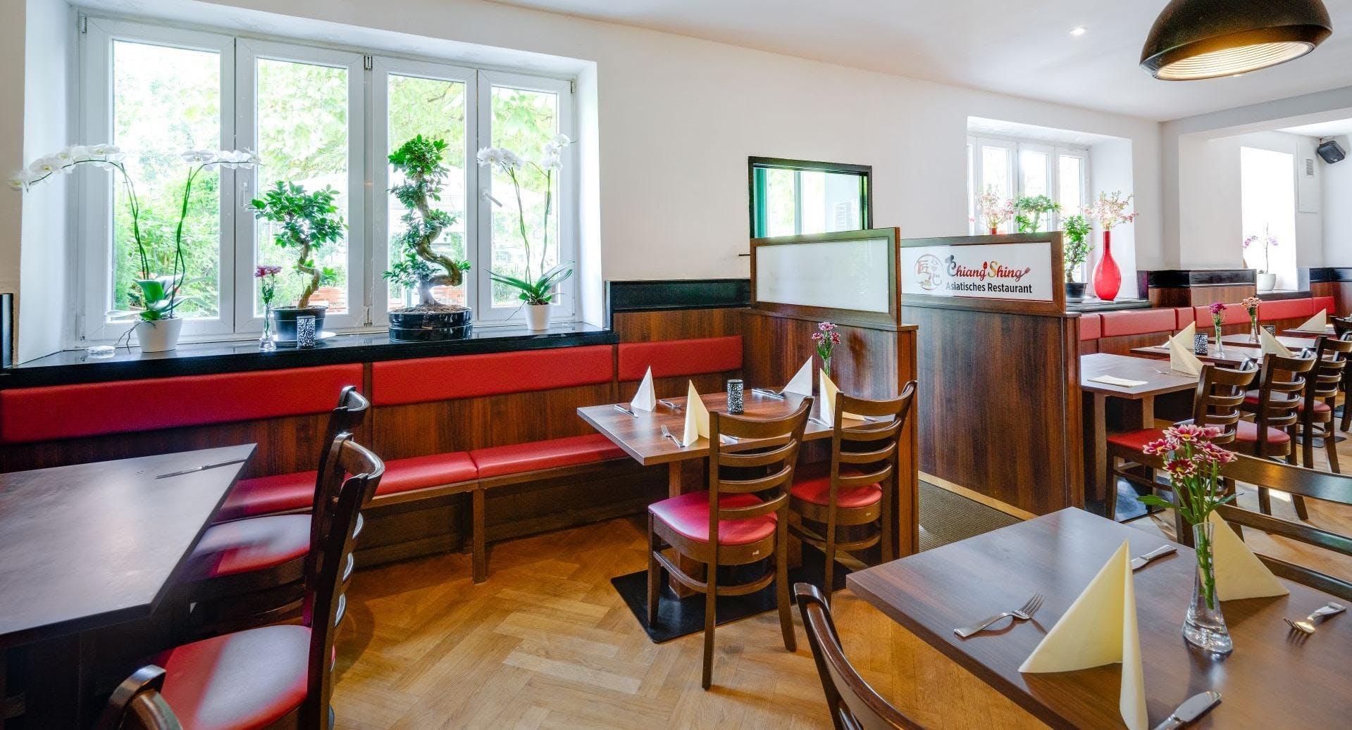 ChiangShing Restaurant Munich image 3