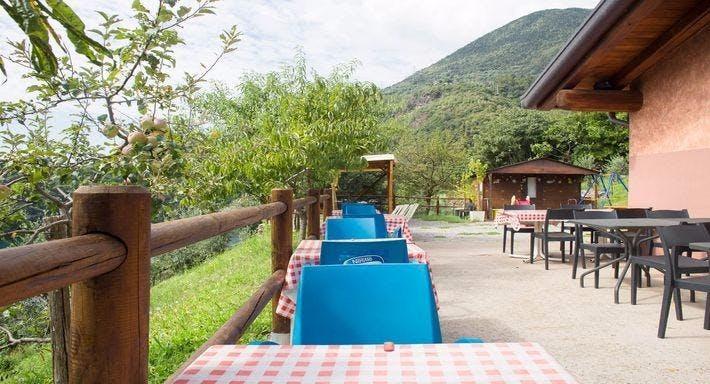La Cuna del Lac Brescia image 10