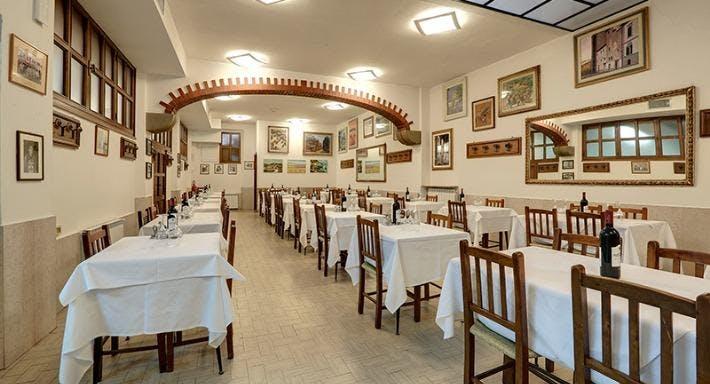 Antica Trattoria Sanesi Florence image 1