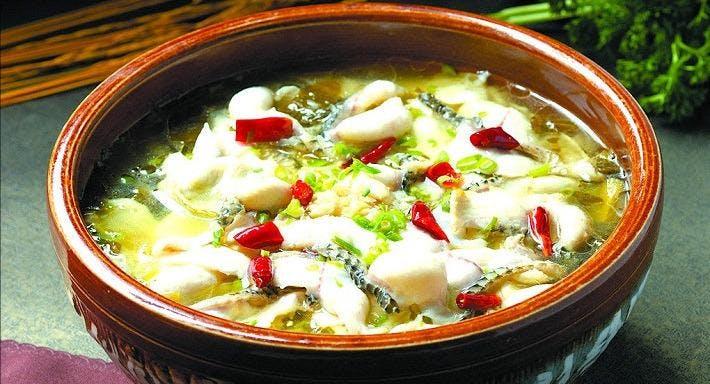 Old Yang Kee Hunan Restaurant Singapore image 2