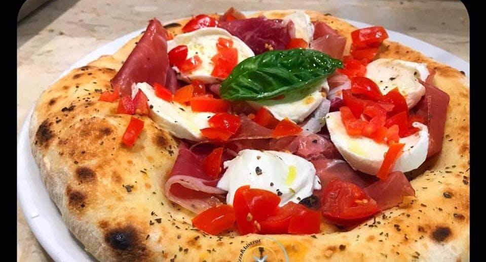 Vida Pizza & Bistrot