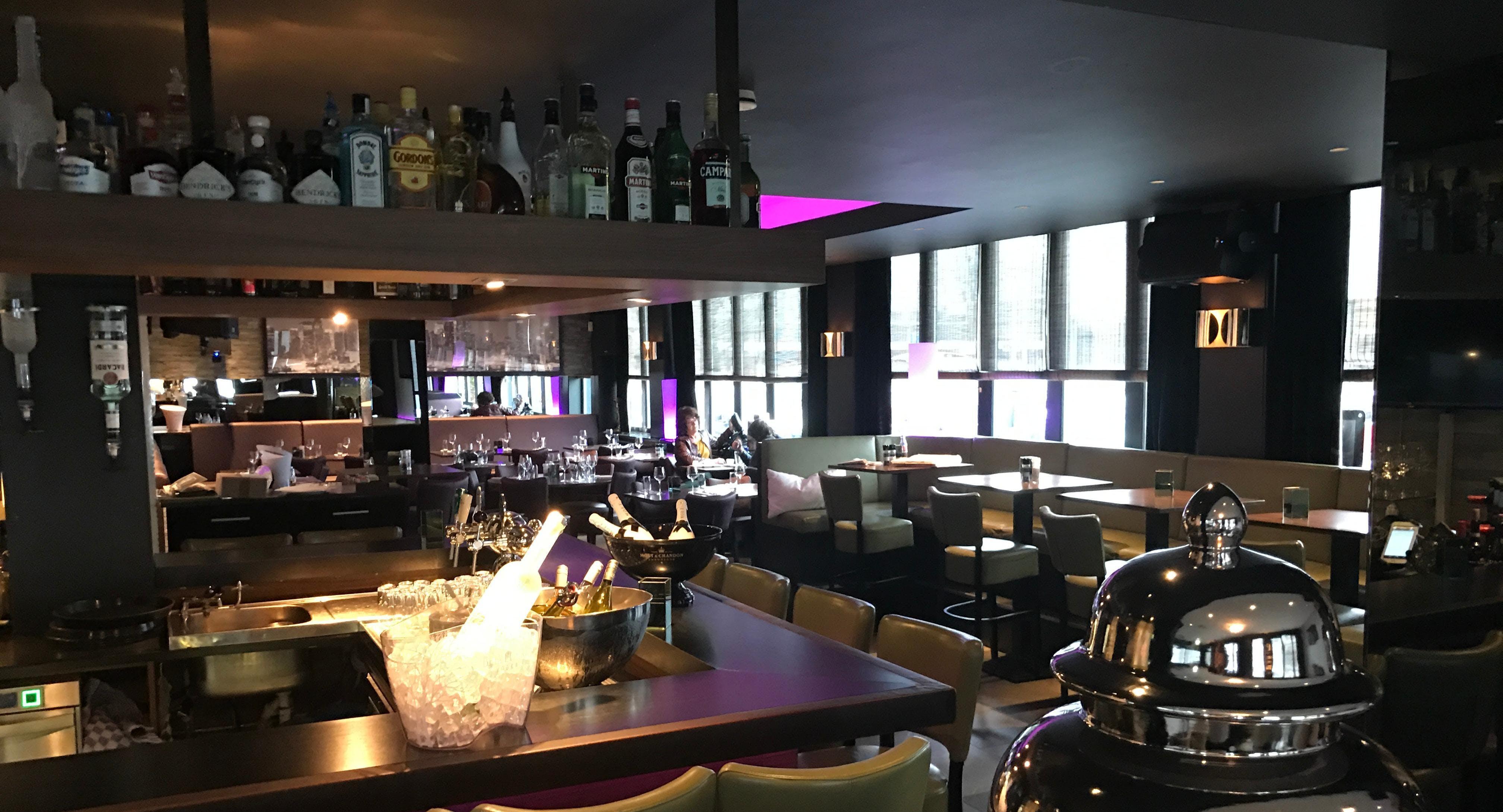 Restaurant La Brochette Amsterdam image 2