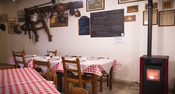 Osteria Dal Povero Giorgio Ravenna image 2