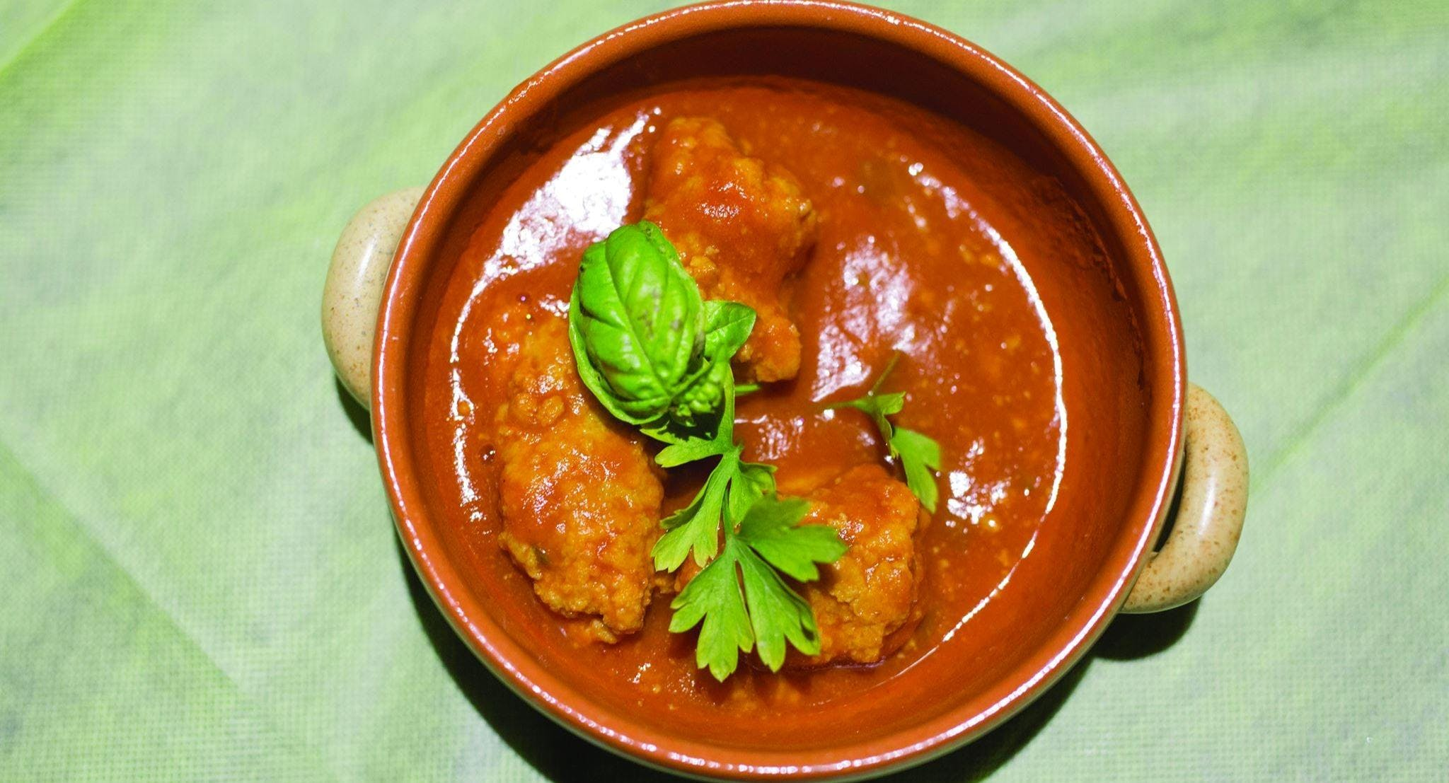 La Sciuscella Taverna Vegetariana