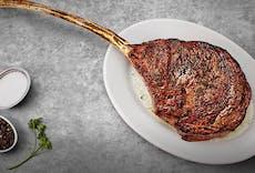 Restaurant Ruth's Chris Steak House - Lippo in Admiralty, Hong Kong