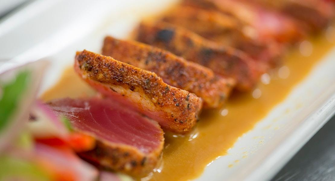 Ruth's Chris Steak House - Lippo