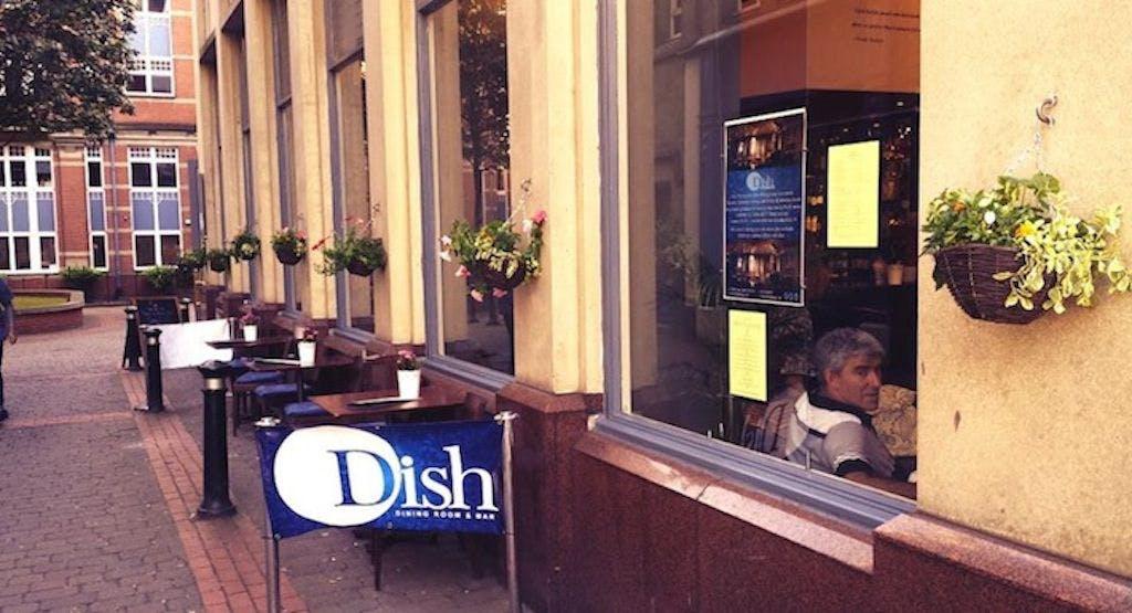 Dish Dining Bar Leeds image 1