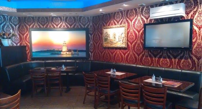 Restaurant Planet Oriental