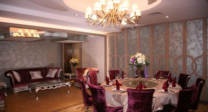 Sportful Garden Restaurant - Tsim Sha Tsui 陶源酒家 - 尖沙咀 Hong Kong image 1